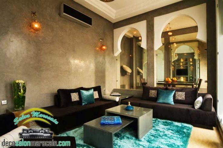 11 best Maison Maroc Decor images on Pinterest | Moroccan living ...