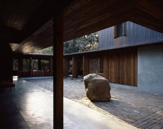 Casa de Cobre II / Studio Mumbai Architects