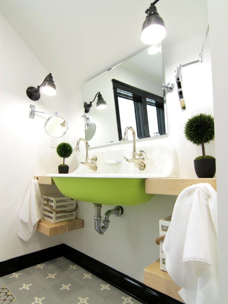 Cool Bathroom Sinks Sinks That You Will Not Find In An Average - Cool fruit inspired bathroom sinks lemon by cenk kara