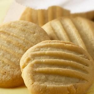 Easy Cannabutter Cookies Recipe Below is another easy, fantastic recipe from our friends at Bald Brothers Cannabis Distillery. These are the marijuana version of butter cookies. We didn't eat butter cookies all that often in my house growing up, but then again, they weren't packed with...