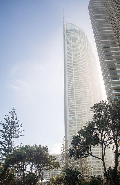 Q1 Building, Gold Coast