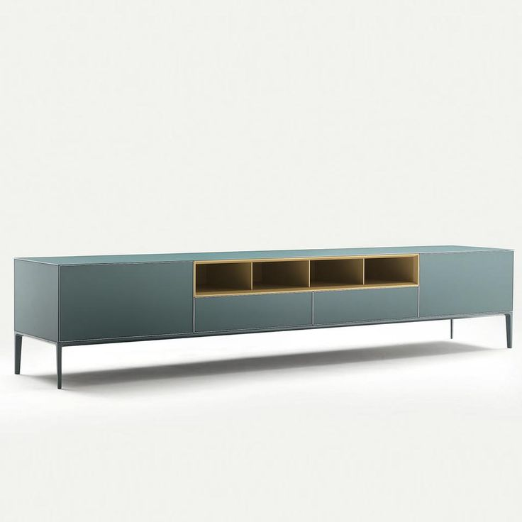 Self-up - modular system, can create single- and double-sided selfsupporting cupboards, bedside cabinets and wall-hung compositions   furniture . Möbel . meubles   Design: Giuseppe Bavuso   Rimadesio  