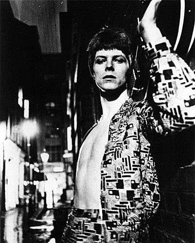 My David Bowie obsession has only grown with time...