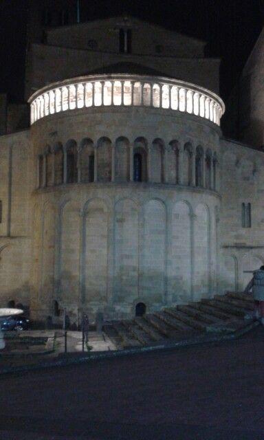 Pieve d'Arezzo.