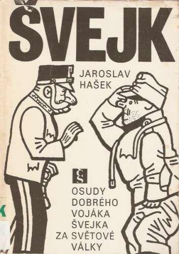 Good Soldier Svejk