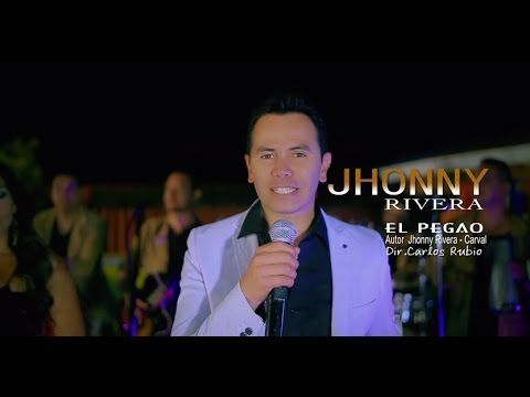 El pegao - Jhonny Rivera