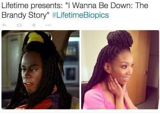 Users shared hilarious Lifetime biopic-themed memes in order to slam the channel for it's poorly produced Aaliyah biopic. Description from zalebs.com. I searched for this on bing.com/images