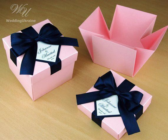 Wedding Reception Gift Ideas