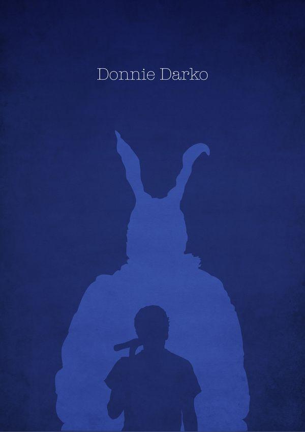 Donnie Darko, Richard Kelly