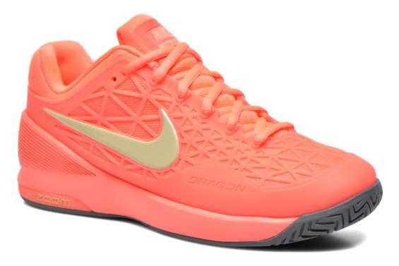 Nike Sportschoenen Wmns Nike Zoom Cage 2 3/4'