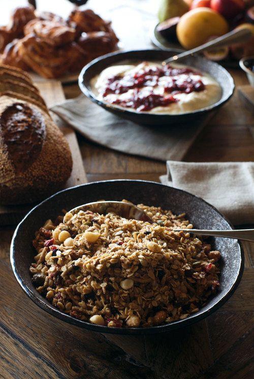 #breakfast #meletos #farmhouse #rusticfood #yarravalley