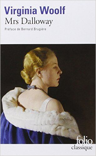 Amazon.fr - Mrs Dalloway - Virginia Woolf, Bernard Brugière, Marie-Claire…
