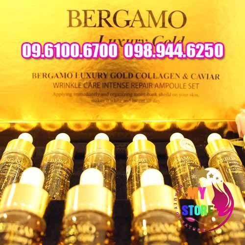 Serum Bergamo Hàn Quốc-5