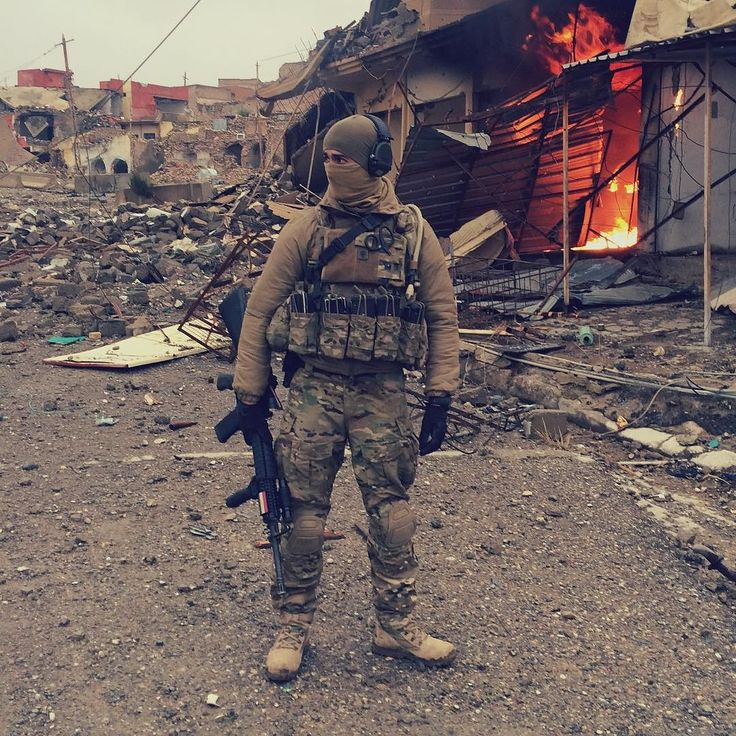 Some hope the day never comes. Some live for it... by peshmerganor