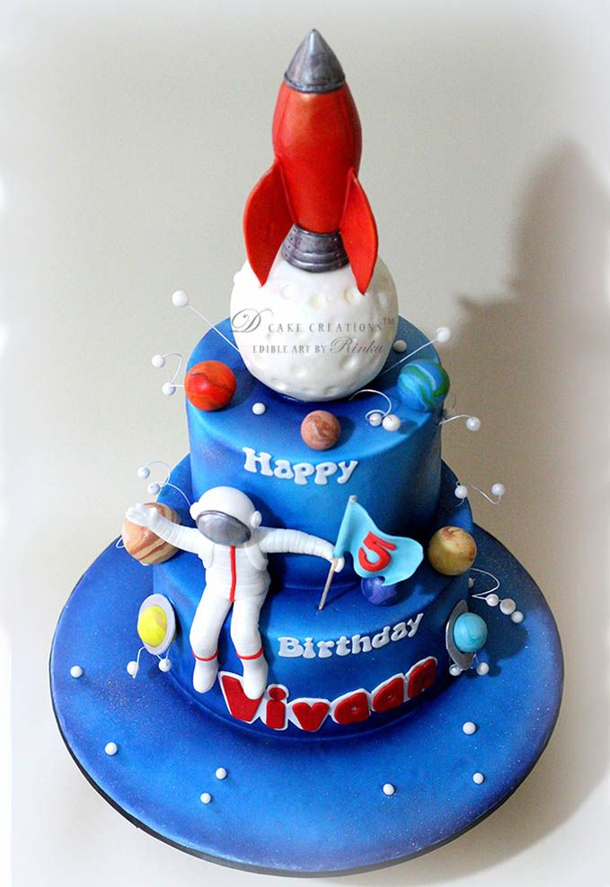 1000+ ideas about Solar System Cake on Pinterest Planet ...