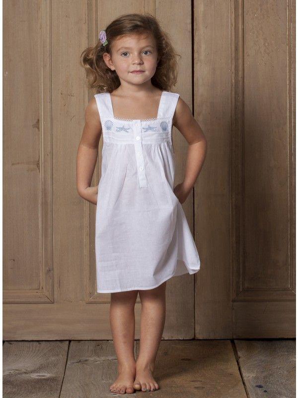 317 best Cotton nightgowns images on Pinterest | Cotton ...