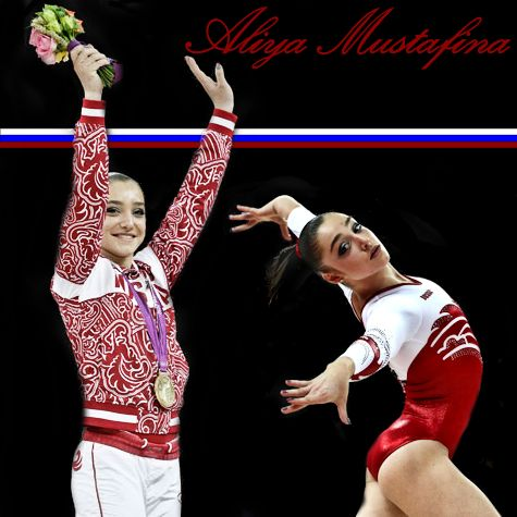 131 Best Images About Aliya Mustafina On Pinterest