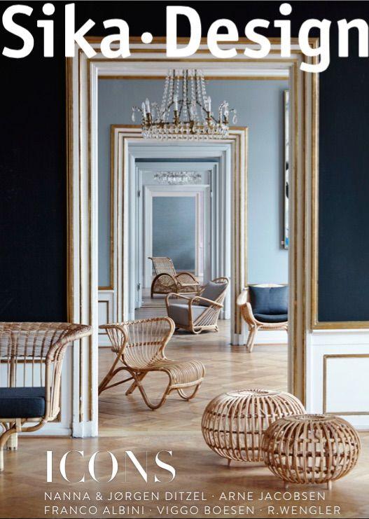 Find #SikaDesign hos Interieur & Design #havemøbler #kvalitet #forår #sommer #sol #haven http://www.sika-design.com/