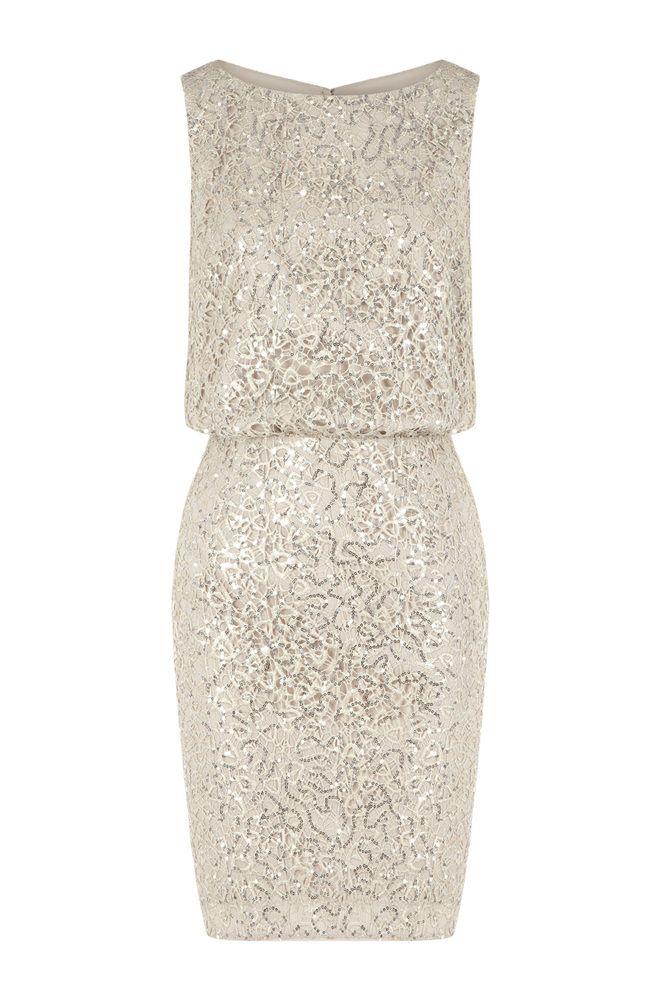Wedding Dresses: Short & Stunning - Coast                                                                                                                                                                                 More