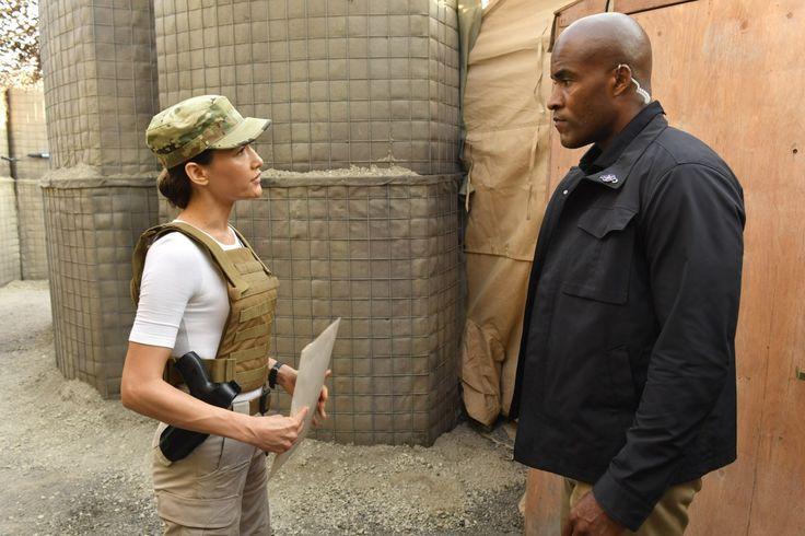 Designated Survivor Season 2 Episode 8 - Home