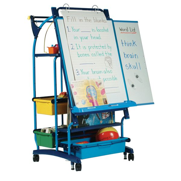 Innovative Classroom Storage ~ Best ideas about exit ticket board on pinterest