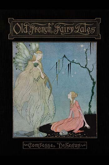 Old French Fairy Tales-  To be a writer you should read, write and talk to people, hear their knowledge, hear their problems. Be a good listener. The rest will come.  — Jean Craighead George