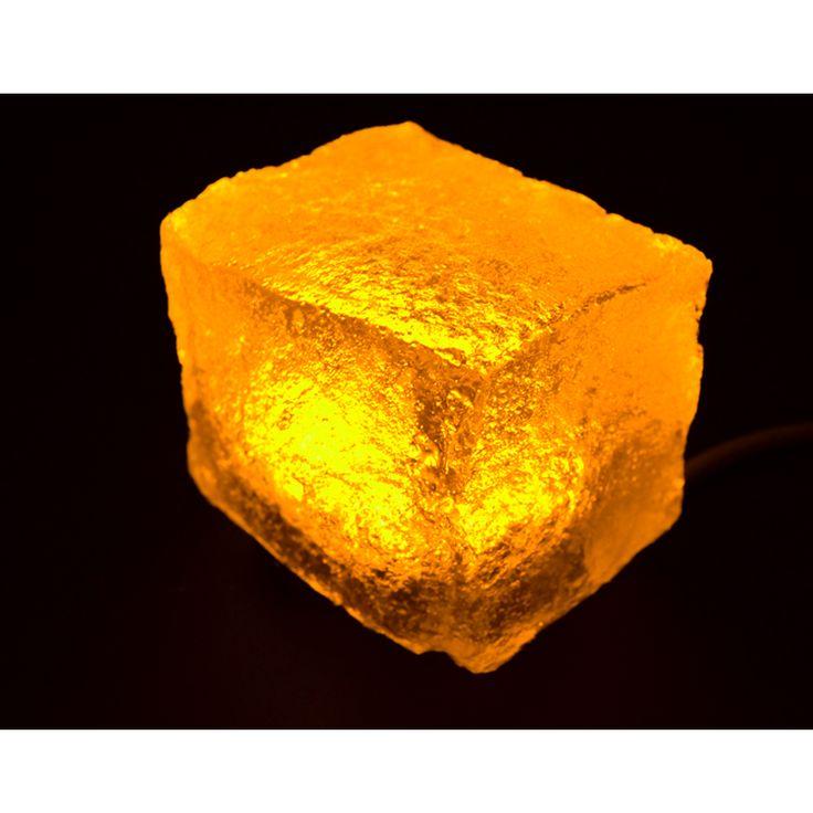 ışıklı kırma taş