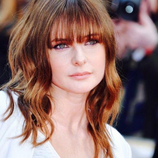 Celebrities - Rebecca Ferguson Appreciation #1: A beautiful lady and a fascinating actress! - Fan Forum