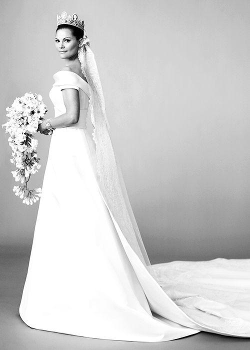 Princess Victoria of Sweden