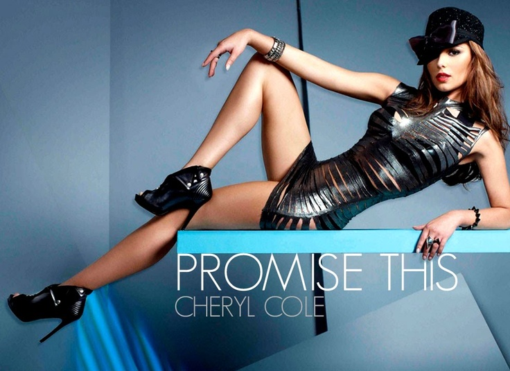 Cherly Cole - Promise This