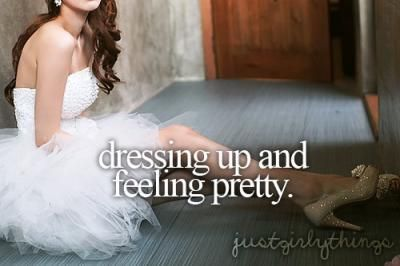 I like this feeling :)