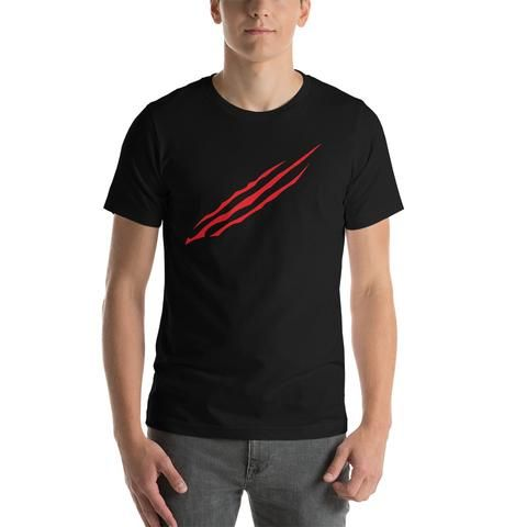 Feral Short-Sleeve Unisex T-Shirt