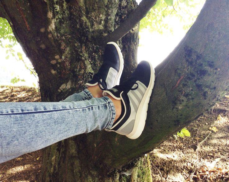 adidasNEO X Lite TM Sneaker für Damen