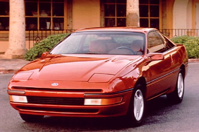 1991 Ford Probe GT Cars I've Owned Pinterest Ford