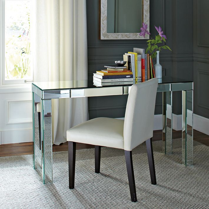 mirrored office furniture. 5 stylish writing desks for a new school year mirrored office furniture i
