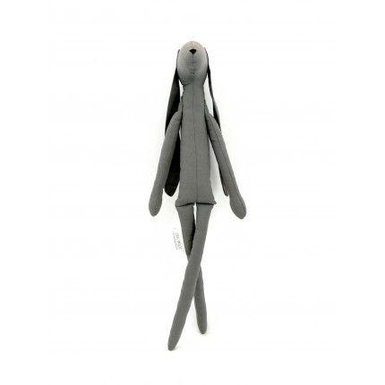 Grey Hare by Simply Made #handmade #simplymade #hare #homedecor €29,00