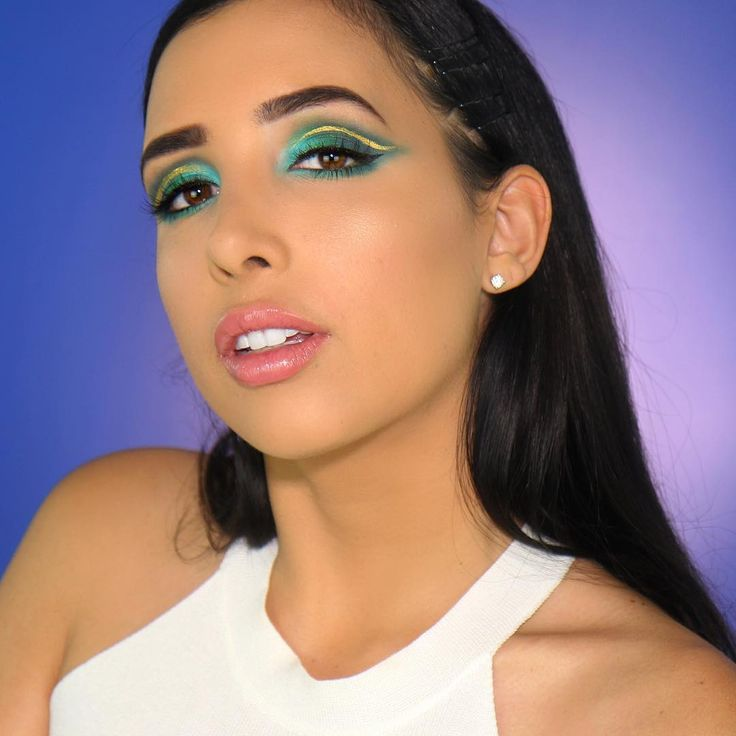 "98.3k Likes, 1,612 Comments - Mariale Marrero (Mar) 💕 (@mariale) on Instagram: ""Just posted a brand new video 😍🎉 Full face featuring #NYXCosmetics 🎉 Now up on my english channel…"""