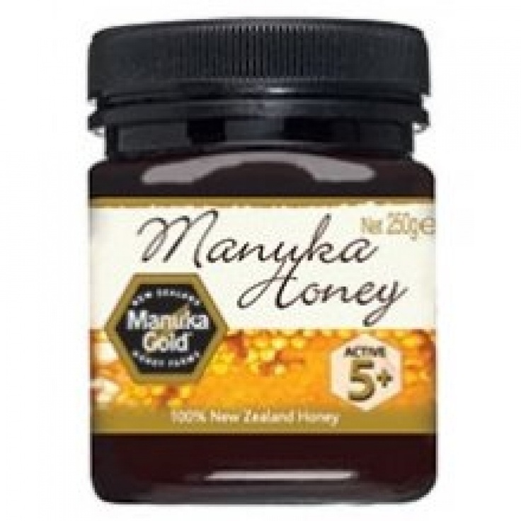 Manuka Honey is present in every good Kiwi girl's larder. Excellent taste and great for health.