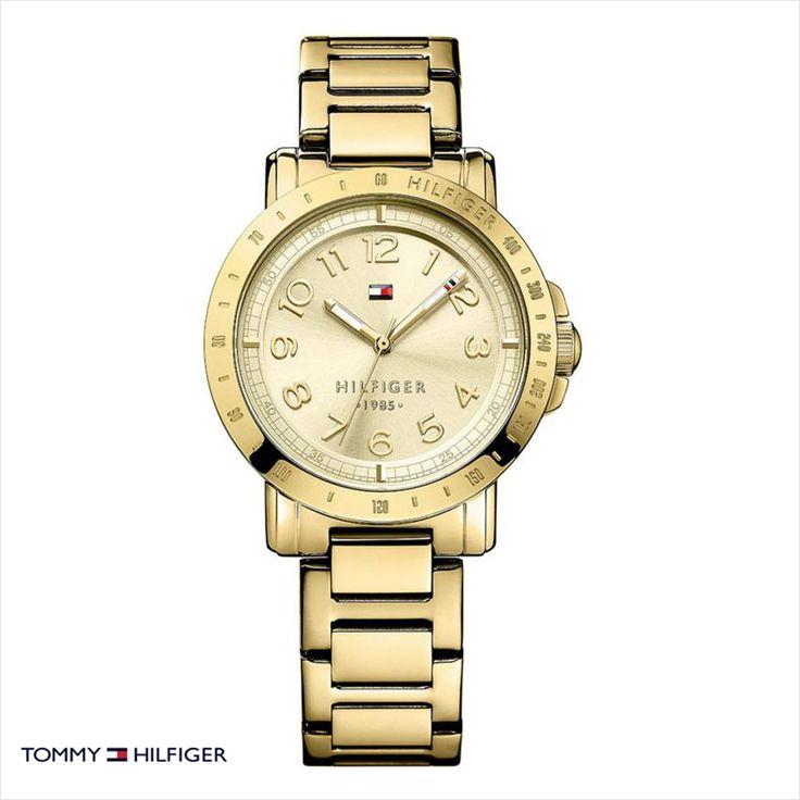Ceas de dama Tommy Hilfiger 1781395 - Reducere 33% - Zibra