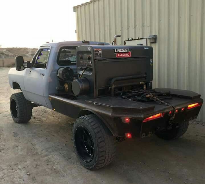 For My Rig With Images Welding Truck Bedding Welding Trucks