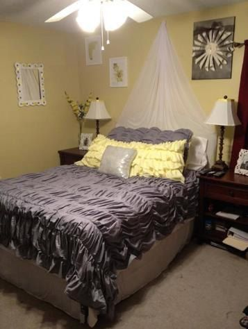 Custom Ruched Ruffle Duvet any size or color by SewTheatrical. The 12 best ideas about Fancy Duvet Covers on Pinterest   Parks