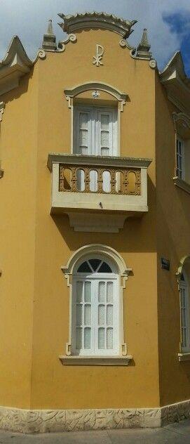 A Jurubeba Cultural: ● A Arte ... e a janela.(Cidade de Areias,Paraíba. Brasil).