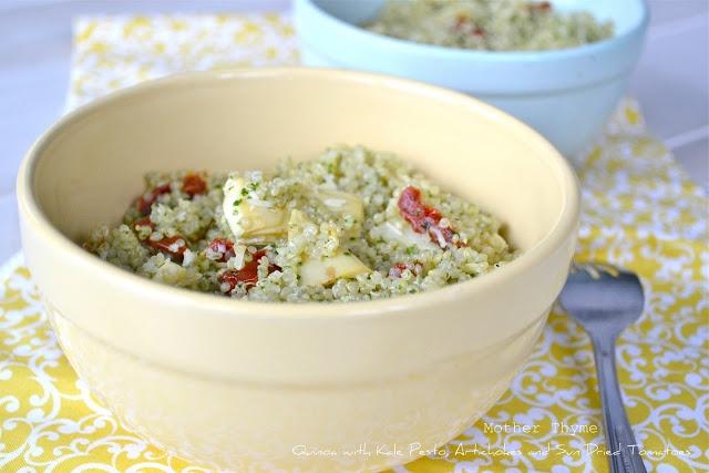 Kale, Sun and Artichokes on Pinterest