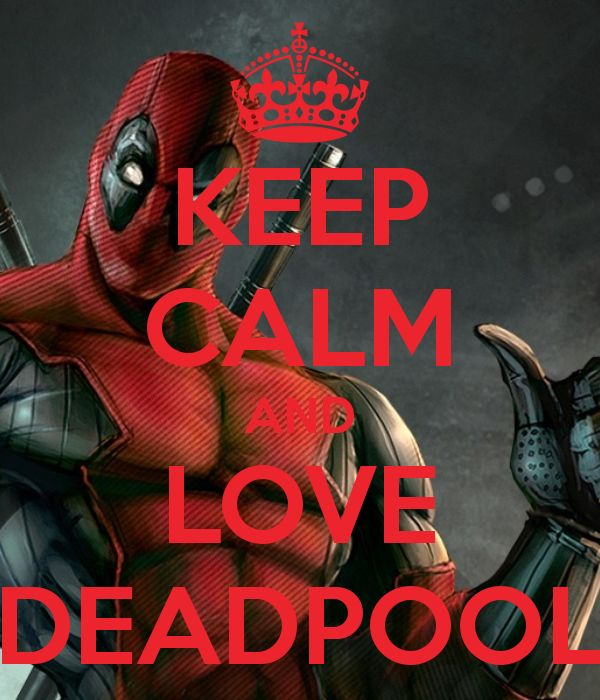 Shhhhh just accept we have boobs attached to us - one if the best lines in a Deadpool game !