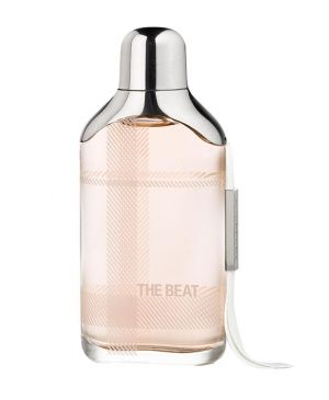 woody perfumes for women | The Beat Burberry perfume - a fragrance for women 2008