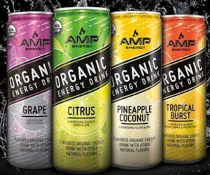 Want to try a new energy drink? Just download the 7-Eleven app to get a coupon for your Free AMP Organic Energy Drink at 7-Eleven!  This offer is valid thru September 10th. http://ifreesamples.com/free-amp-organic-energy-drink-7-eleven-app/