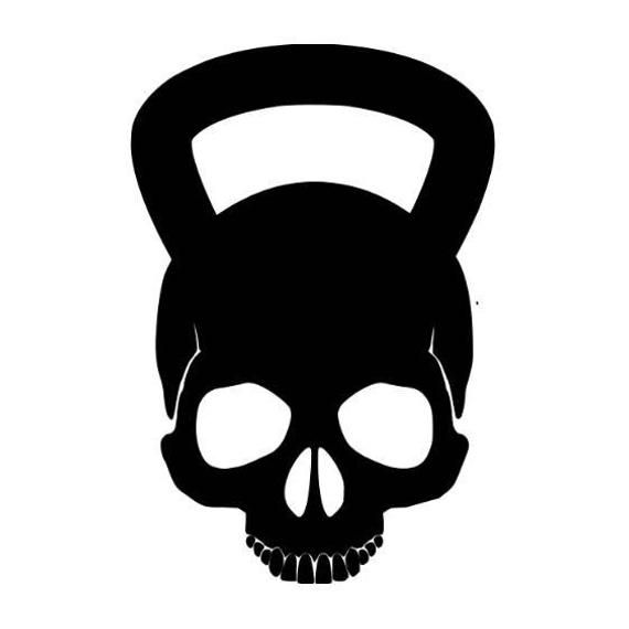 Kettlebell clipart skull, Kettlebell skull Transparent FREE for download on  WebStockReview 2020