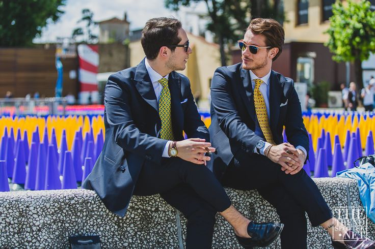 Fashion, Style, Street Style, Pitti Uomo