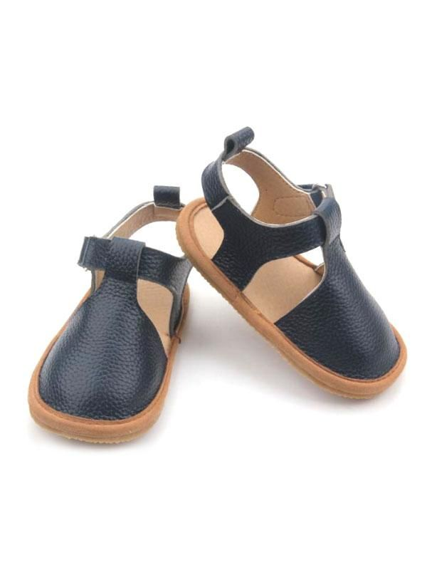Navy sandals, Toddler shoes