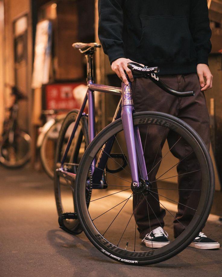 Fixed.Classic Bicycle Art&Design @classic_car_art #ClassicCarArtDesign